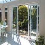 Buy cheap Commercial Horizontal 3.0mm Aluminium Glass Sliding Windows from wholesalers