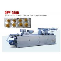 China Chrysanthemum Bubble Food Packaging Machine Blister Packaging Machinery on sale