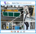 Buy cheap Nylon PA Flexible Corrugated Hose Pipe Manufacture Machinery PA Single Wall Corrugated Pipe Corrugator Machine from wholesalers