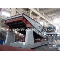 Buy cheap AISI Prefab Steel Structure workshop , Pre - engineered Workshop for Korea from wholesalers