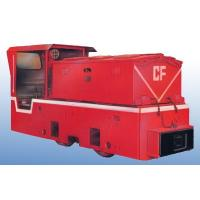 CDXT-5A Explosion Proof Special Type Electric Locomotive