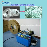 Nickel Strip and PVC Sleeve Cutting Machine For Battery Assembly