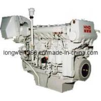 Buy cheap Diesel Engines (TBD604/620) from wholesalers