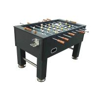 Buy cheap Standard Size Foosball Table , 5FT Classic Soccer Table With Steel Leg from wholesalers
