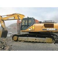 Buy cheap CASE 470 used excavator for sale excavators digger from wholesalers