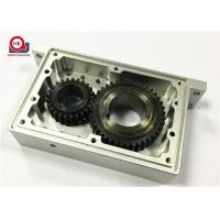Buy cheap Antirust Precision CNC Machined Parts , CNC Gear Assembly For Automatic Devises from wholesalers