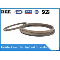Buy cheap KZT Wear Ring Seal Hydraulic Piston Seal For Excavator Cylinder Temperature Resistance from wholesalers