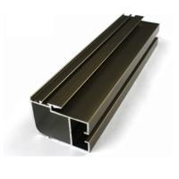 Buy cheap Thermal Insulation Furniture Aluminium Profiles For Windows And Doors from wholesalers