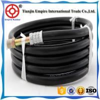 Buy cheap DOUBLE LARERS NEW TYPE CORRUGATED FACTORY PRICE  AUTO AIR-CONDITION HOSE from wholesalers