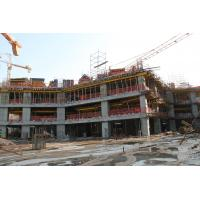 Buy cheap Slab & Wall Building Formwork , steel column formwork for Tasameem Residential Tower from wholesalers