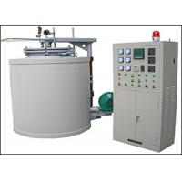 Buy cheap Bell type wire annealing furnace for black annealing wire from wholesalers