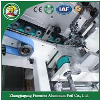 Buy cheap New  promotional aluminum  foil  folder gluer machine on sale from wholesalers