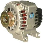 Buy cheap Alternator 10480079 AL8713X 10463638 10464411 10464432 10480322 Delco 8197-7 from wholesalers