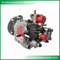Buy cheap Original/Aftermarket High quality NTA855 Diesel Engine Parts Fuel Injection Pump 4951459 3061117 3059657 3070123 product