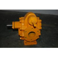 Buy cheap KCB133.3 electric gear crude oil pump for diesel oil and oily liquid transfer product