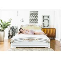 China Bedroom furniture soft dunlop natural latex customize twin/full/queen/king size latex mattress topper on sale