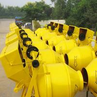 Buy cheap ISO approved good performance China 350l diesel engine cement mixer/portable from wholesalers