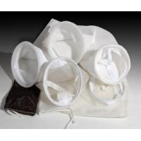 Buy cheap P84 filter socks bag with good quality from wholesalers
