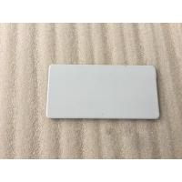Buy cheap Waterproof PVDF Aluminum Composite Panel 2000 * 3600 * 4mm With 0.50mm Alu Thickness product