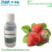 Buy cheap Concentrate Forest strawberry flavour/aroma mix with Pg or Vg product