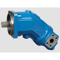 Buy cheap 107 / 125 / 160 / 180 cc Hydraulic Piston Pump A2FO Rexroth Hydraulic Axial Piston Pumps from wholesalers