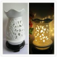 Buy cheap Aoqi 2012 hot sale factory electric fragrance lamp Language Option French from wholesalers