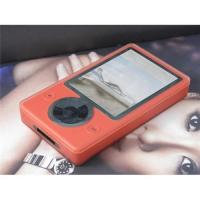 Buy cheap Brand New Microsoft Zune MP3 Player 30GB Red from wholesalers