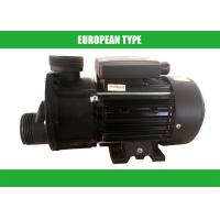 Buy cheap Spa Bathtub Whirlpool Pool Pump High Pressure With Air System , SGS ISO Approved from wholesalers
