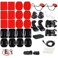 Buy cheap Camera Mount Accessories Kit  with Large GoPro Action Camera Case for GoPro from wholesalers