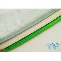 Buy cheap Porcelain Microfiber Glass Cleaning Cloth No Fading , Microfiber Polishing Cloths from wholesalers
