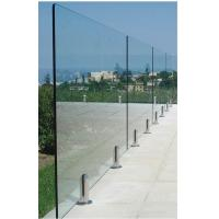 Buy cheap Toughened Glass for Swimming Pool Fence from wholesalers