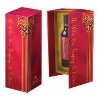 Buy cheap watch packaging box for sale from wholesalers