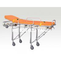 Buy cheap B-21 Aluminum Alloy Stretcher Trolley from wholesalers
