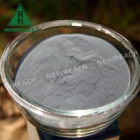 Buy cheap Newreach Densified Silica Fume Grade 85 to 97, Good Quality High Pozzolanic activity and Good price from wholesalers