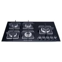 Buy cheap Five burners Built-in type gas stove (WQG5044) from wholesalers
