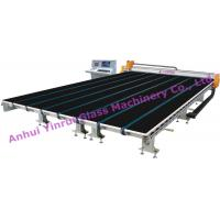Buy cheap YR-6133 Full-Automatic Glass Cutting Machine Production Line from wholesalers