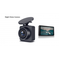 Buy cheap 1080P Infrared Light Anti Foggy Night Vision Camera For Car  Driving from wholesalers
