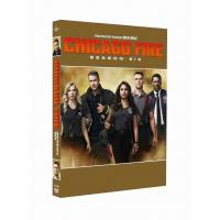 Buy cheap Chicago Fire Season 6,wholesale DVD,newest release DVD,wholesale TV series,free region from wholesalers