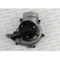 Buy cheap Aluminum DUETZ 2012 Engine Water Pump 0420 4095 / 0425 6959 from wholesalers