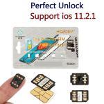 Buy cheap Universal Phone Unlocking Box Unlock Sim Card Effective For iOS 10 11 Syetem from wholesalers
