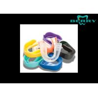 Buy cheap Custom Sports Mouthguards Durable And Easy To Clean ISO9001/2000 from wholesalers