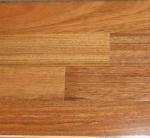 Buy cheap exotic Brazilian Cherry(Jatoba) engineered hardwood floorings from wholesalers