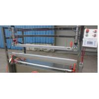 Buy cheap Advertising Letter Acrylic Bending Equipment 220V 1800*620*800mm from wholesalers