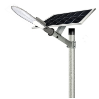 Buy cheap KCD Die Cast Aluminum 5000lm 50w Solar Led Street Light from wholesalers