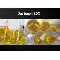 Buy cheap Healthy Bodybuilding Supplements Sustanon 250mg/Ml for Gaining Lean Muscle from wholesalers