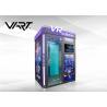 Buy cheap Zombie Arcade Games Freedom VR Platform Realidad Virtual Simulator English Version from wholesalers