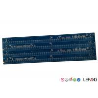 Buy cheap 5W 15W 30W 50W Double-Sided 2 Layers LED PCB Board for LED Tube Light from wholesalers