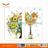 Buy cheap Romantic colorful PC phone protective case for iphone 4/4s from wholesalers