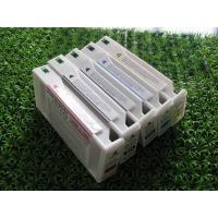 Buy cheap 350ml Compatible Printer Ink Cartridges For Epson 7890 9890 7908 9908 product
