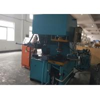Buy cheap Aluminium Wedge Cutting Machine Electric Motor Machine With Cooling System from wholesalers